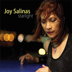 Joy Salinas - Starlight
