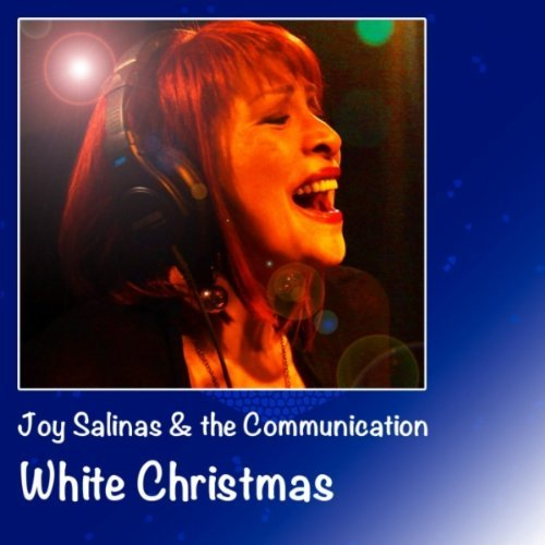 Joy Salinas - Merry Christmas