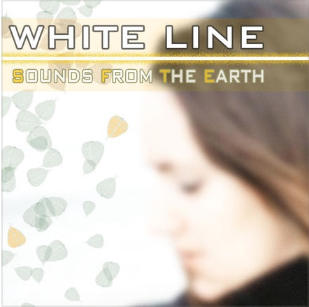 White Line - Sounds from the Earth
